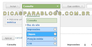 configurar filtro no Google Analytics
