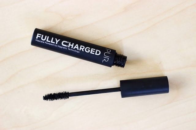 Pür Cosmetics Fully Charged Mascara Review
