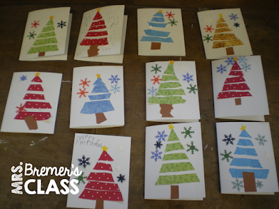 Christmas Art activities for kids