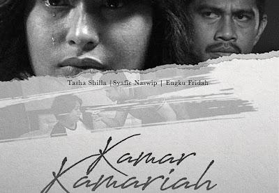 Tonton Video Drama Kamar Kamariah (Episod 1 - 13)