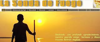 http://www.lasendadefuego.com/