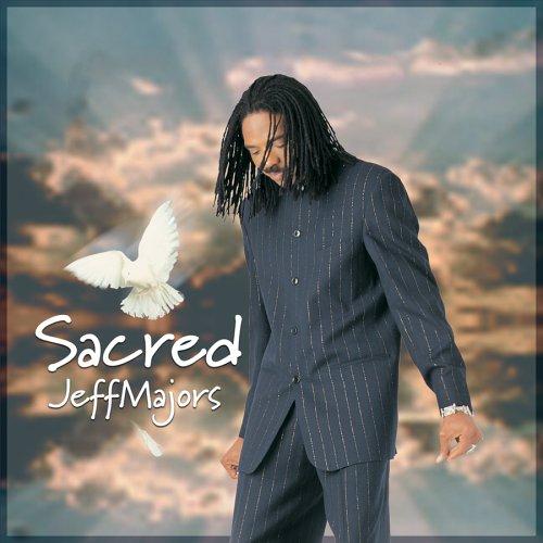 Jeff Majors-Sacred-