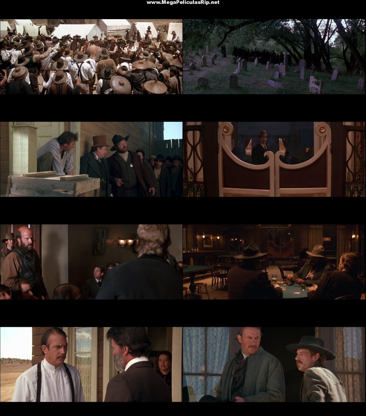 Wyatt Earp 1080p Latino