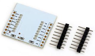 Adaptador ESP8266