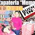 """Zapateria """"Memo"""" te lo dije, participa en el Buen Fin"""