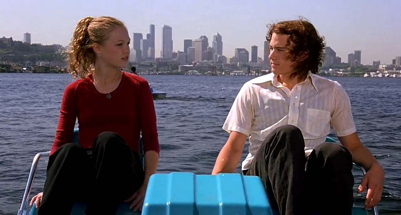 Ten Things I Hate About You Film Stills: Shakespeare 450: 10 Things I Hate About You