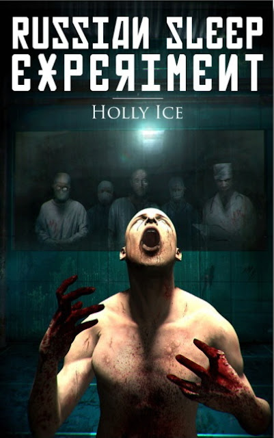 The russian sleep experiment cover art