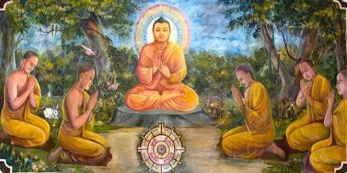 Kinh Tiểu Bộ - Trưởng lão Bhùta