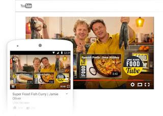 End Screens ฟีเจอร์ใหม่สำหรับ YouTube Creator