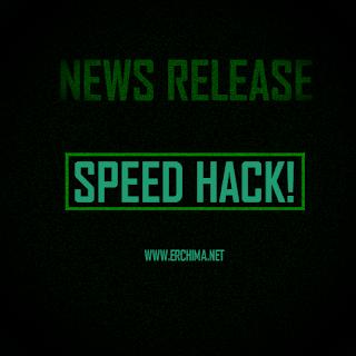 Erchima Speed Hack v3.1 For All Browser Games