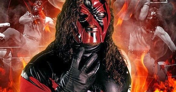 Kane Wwe Latest Hd Wallpaper 2013 14: Kane Masked New HD Wallpapers