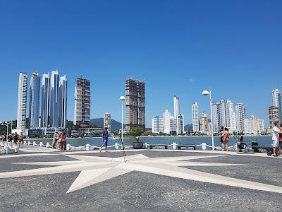 Molhe da Barra Sul 2018