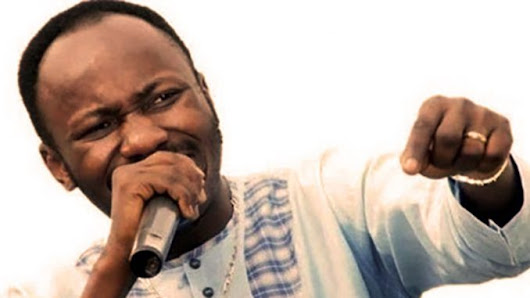Apostle Suleiman; The Nigerian Pastor that Instructed his Church Members to Kill