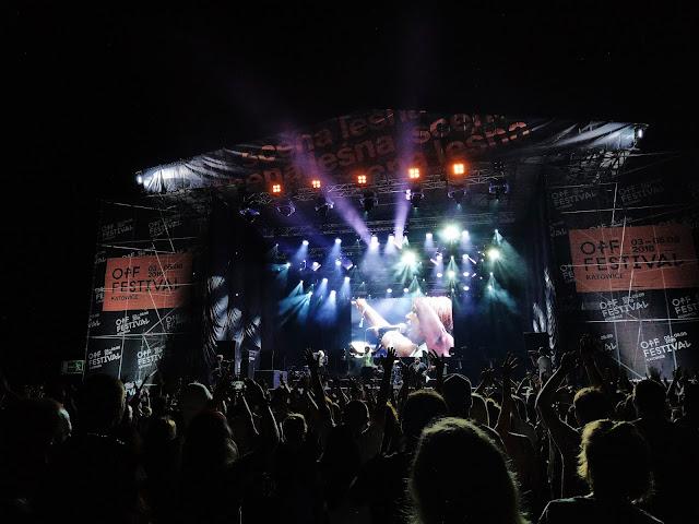 The Como Mamas, OFF Festival 2018