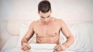 Gambar Cara Aman Untuk Hilangkan Nanah Keluar Dari Penis