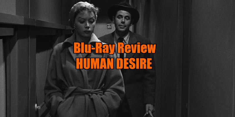 human desire 1954 review