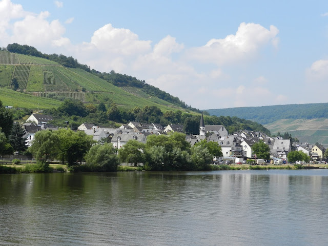 Vale do Mosel