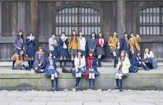 Ex Nogizaka46 Member Hashimoto Nanami to start AV Debut