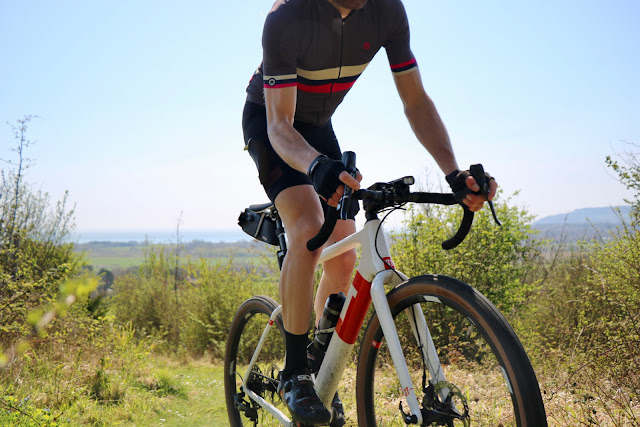 Review 3T Exploro Adventure Bike