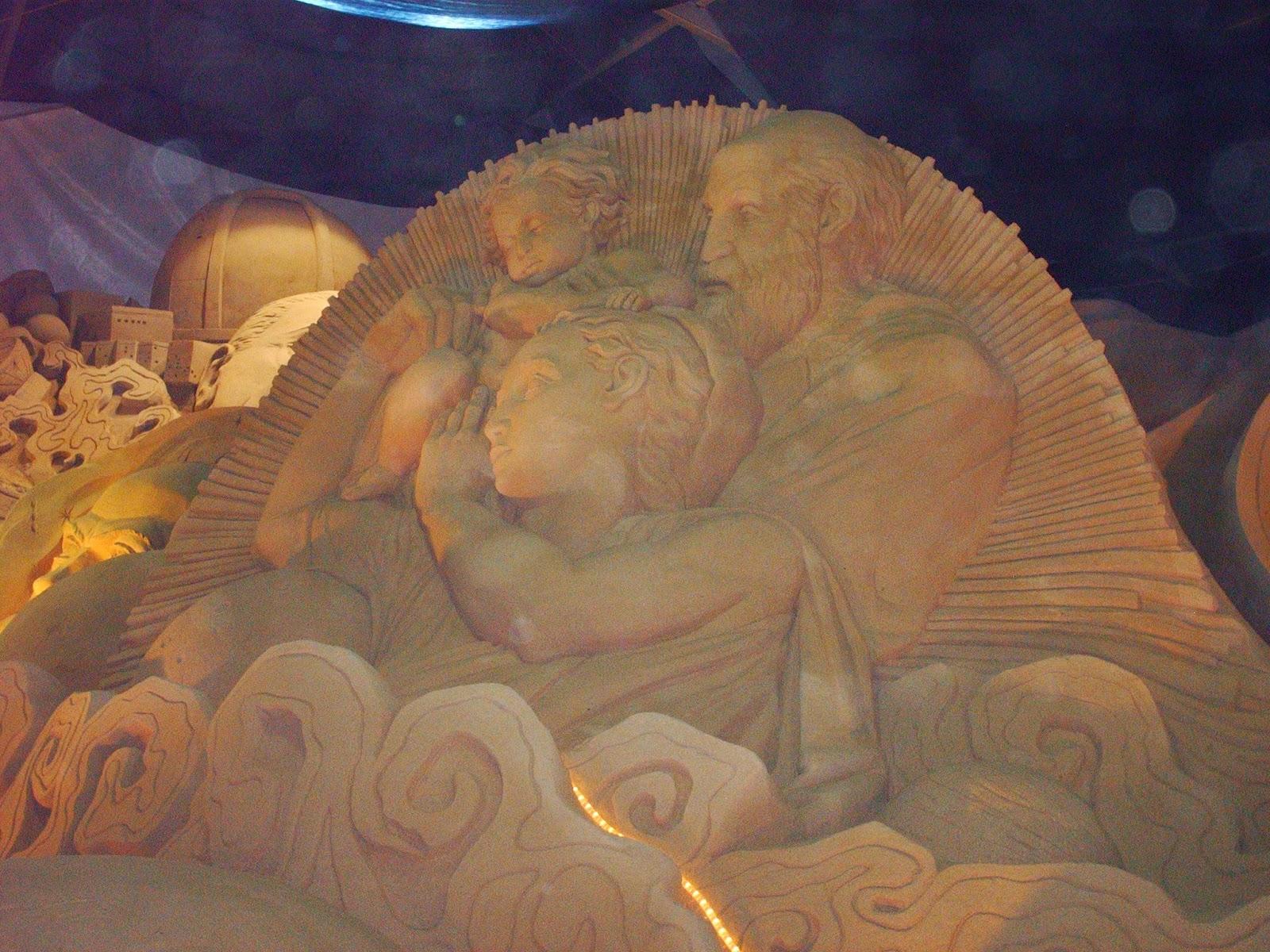Itinerario dei presepi da non perdere in Emilia Romagna: guida alla scoperta dei più famosi