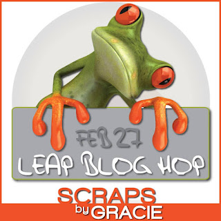 http://scrapsbygracie.blogspot.com/.../02/leap-blog-hop.html