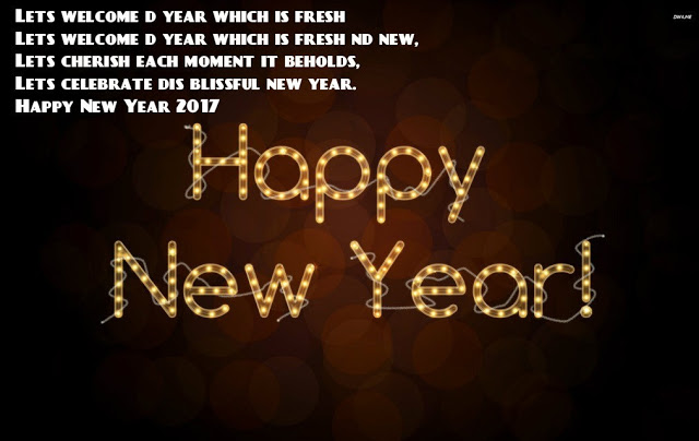 Advance Happy New Year 2018 Wishes, Images, Quotes Happy New Year Greetings -...