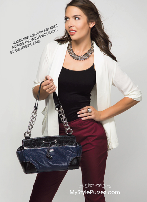 Miche Lifestyle ~ Janelle Classic Shell