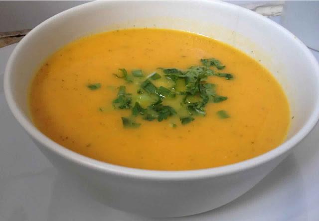 الحساء لحرق الدهون