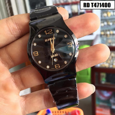 Đồng hồ đeo tay nam cao cấp Rado RD T471400