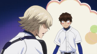 Diamond no Ace: Act II Episodio 18