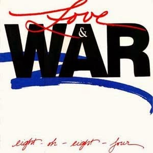 8084 Love and War 1989 aor melodic rock
