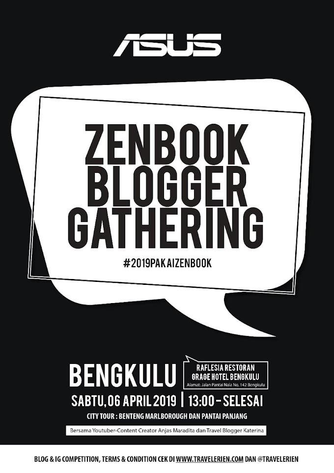 ASUS ZenBook, Unleash Your Creative Vision