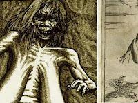 Inilah Hantu-Hantu Paling Konyol Dan Lucu Diberbagai Negara