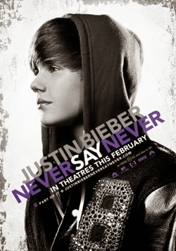 Justin Bieber Never Say Never online latino
