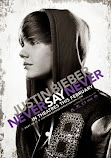 Justin Bieber Never Say Never online latino 2011 VK