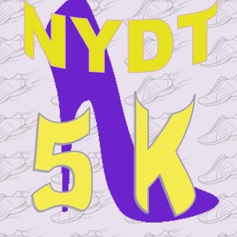 5k Nydt y carrera en tacos en parque Batlle (Montevideo, 26/mar/2017)