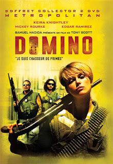 Domino โดมิโน สวย…โคตรมหากาฬ