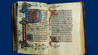 Richard III's Prayer Book Goes Online … And is That a Personal Note?