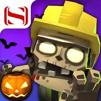 Zap Zombies  Mod Apk (Massive Damage)