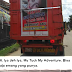 11 Tulisan lucu di kendaraan angkutan barang ini kocak abis (2)