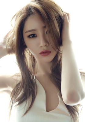 yaitu girlband gres asal Korea Selatan dibawah label  Profil Girlband 4L (Four Ladies)
