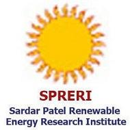 Sardar Patel Renewable Energy Research Institute (SPRERI)