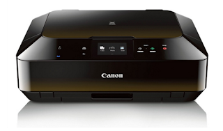 Canon PIXMA MG6320 Driver Download For Windows 10 And Mac OS X