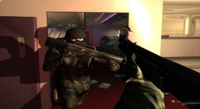 Free Download Combat Zone Special Forces PC Game