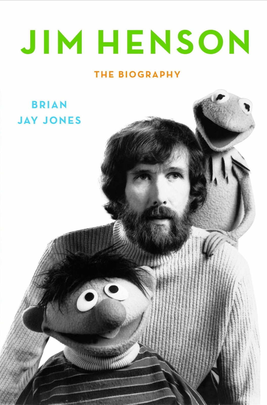 Book Cover Biography : Here there be a writer renewthemuppets abc seriously