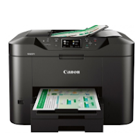 Canon Maxify MB2760 Driver Download