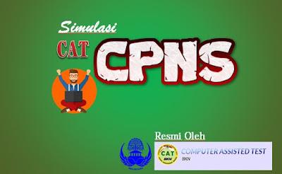 Simulasi-CAT-CPNS-Resmi-BKN