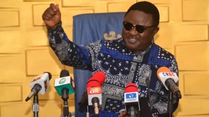 Tribunal judgment: Ayade dedicates victory to God, Cross Riverians