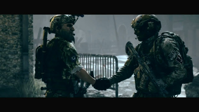 Medal of Honor screenshot 2