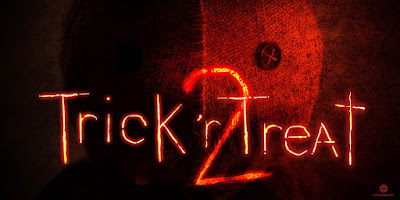 michael dougherty sam trick r treat